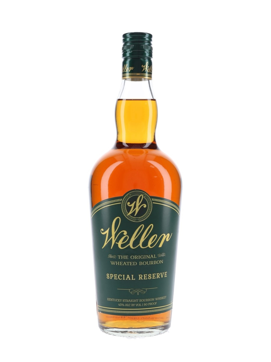 Weller Special Reserve Bottled 2020 - Buffalo Trace 75cl / 45%