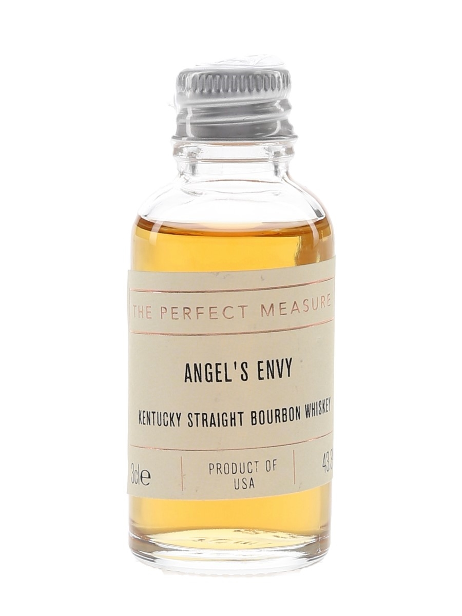 Angel's Envy Port Finish The Whisky Exchange - The Perfect Measure 3cl / 43.3%