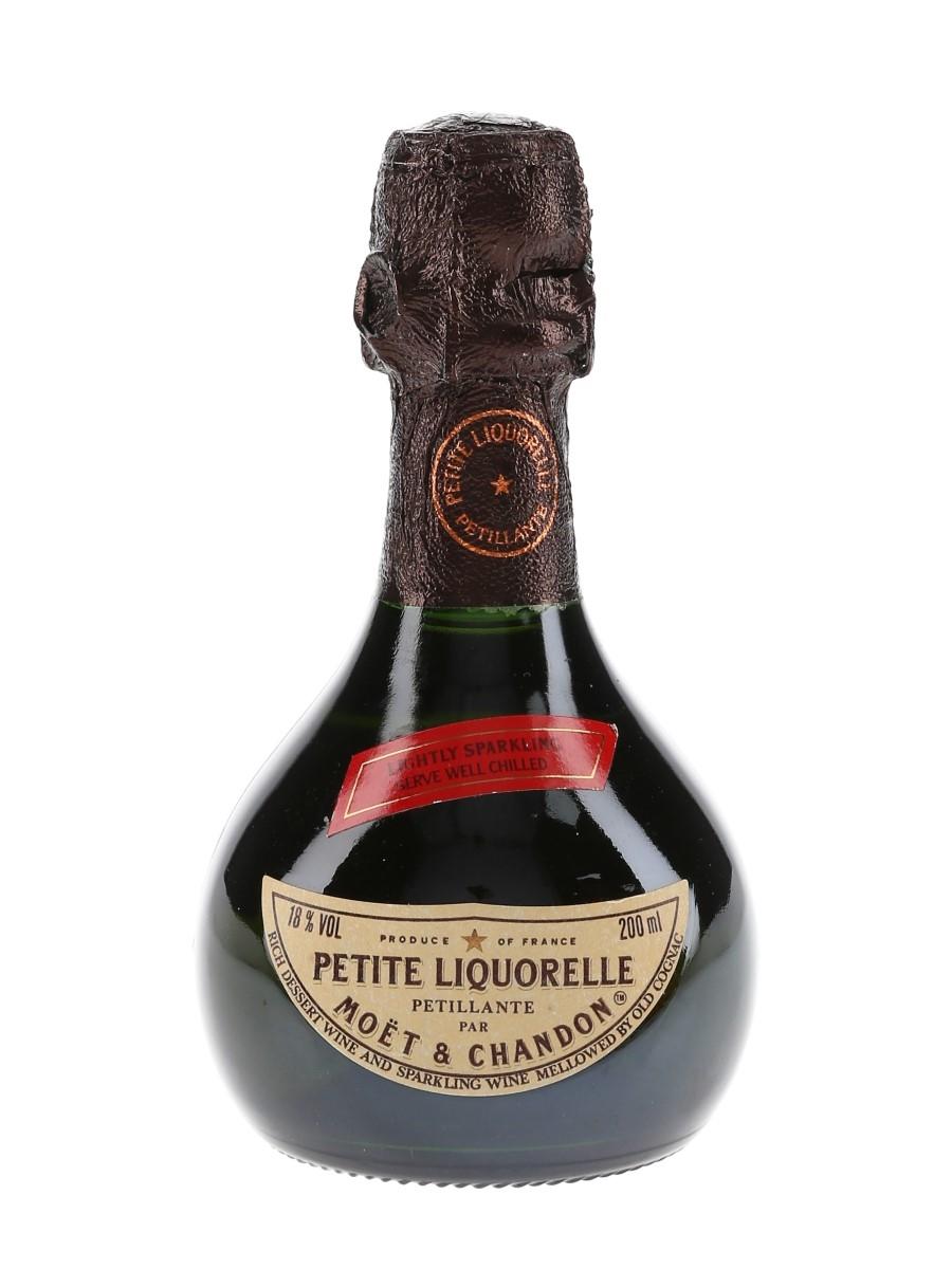 Moet & Chandon Petite Liquorelle  20cl / 18%