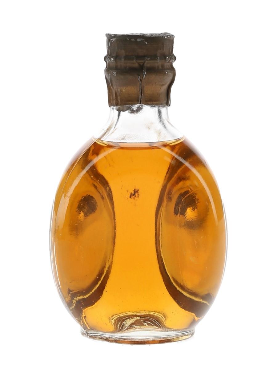 Haig's Dimple Spring Cap Bottled 1950s - Missing Label 5cl / 40%