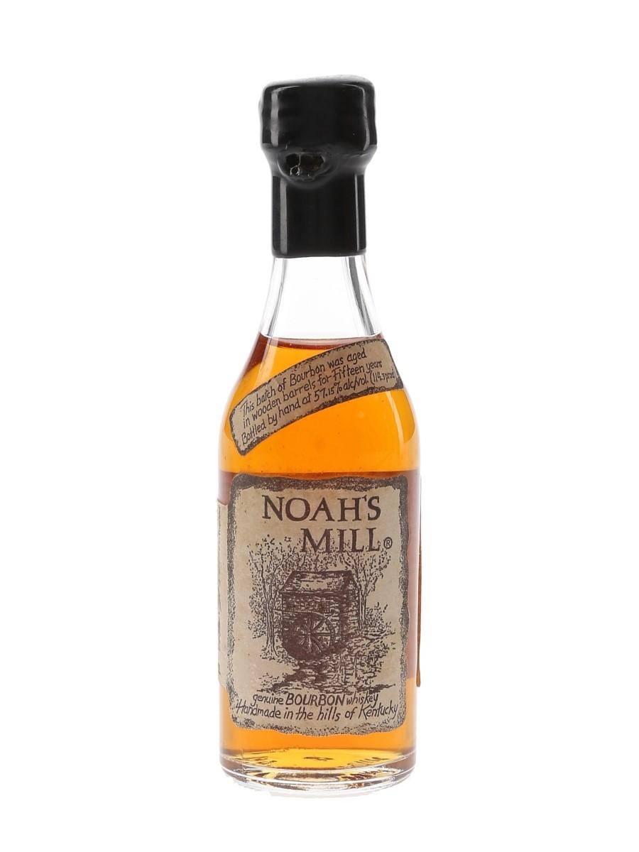 Noah's Mill 15 Year Old Batch 01-17 5cl / 57.15%