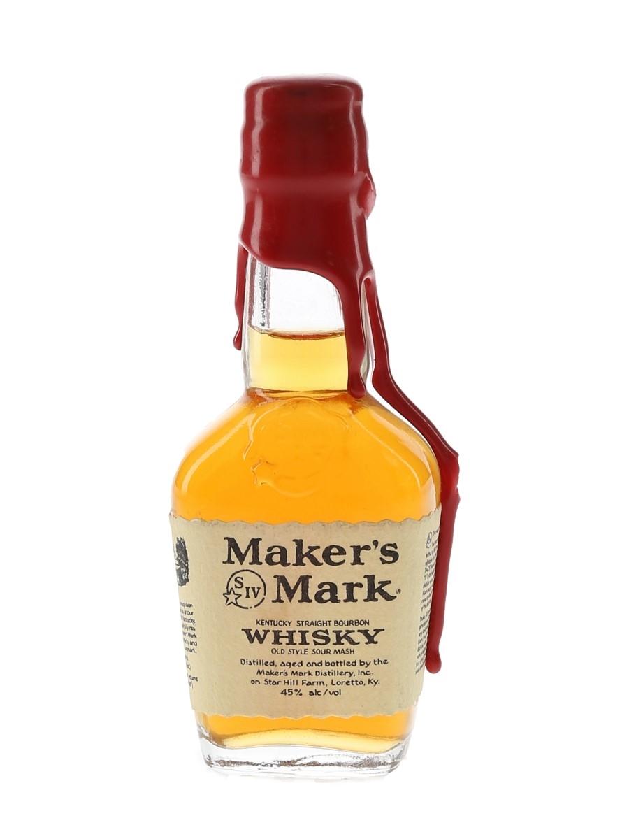 Maker's Mark  5cl / 45%