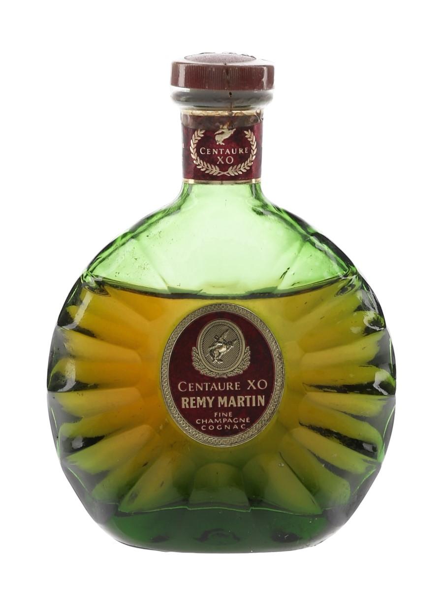 Remy Martin Centaure XO Bottled 1980s 5cl