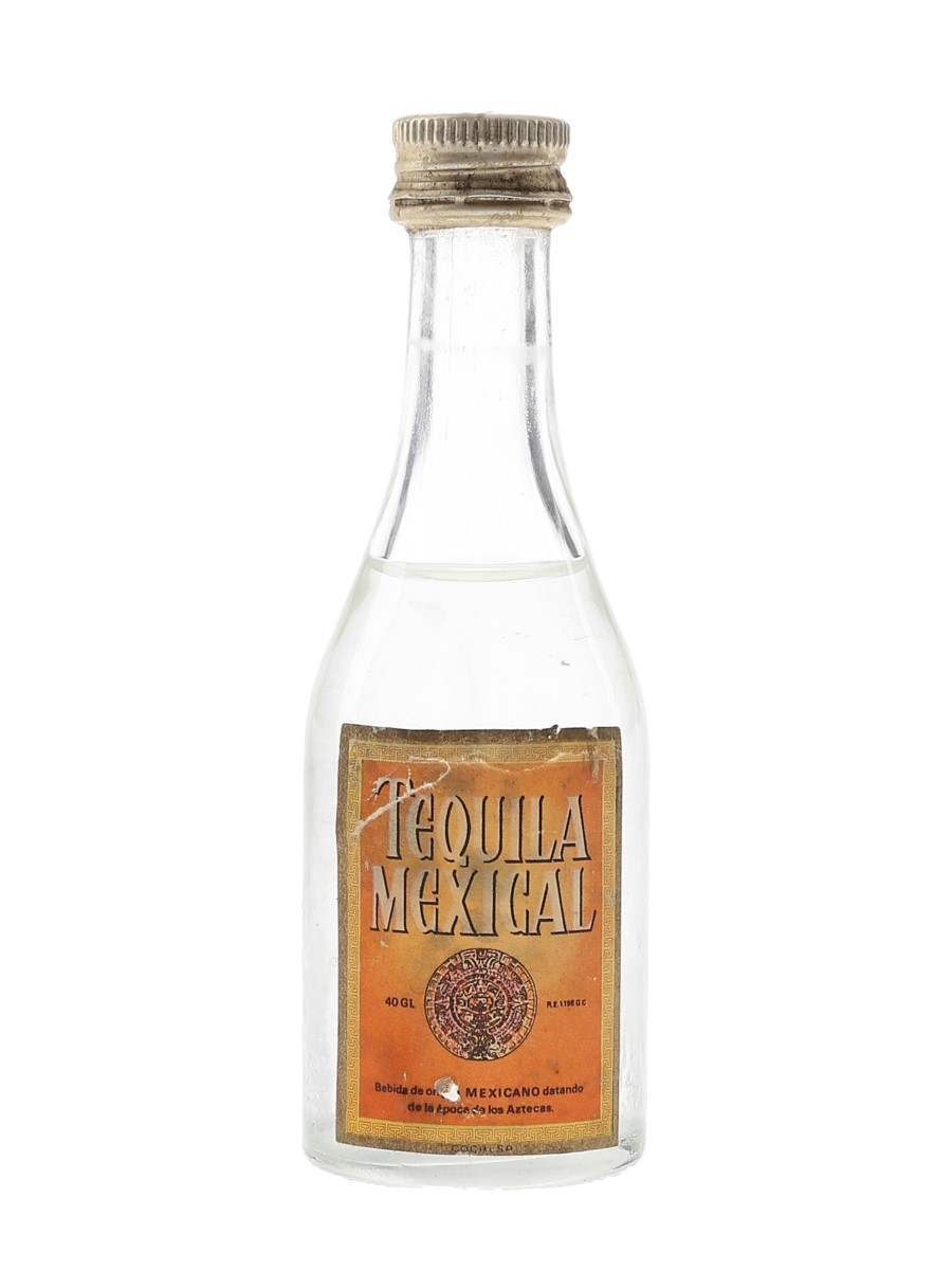 Mexical Tequila  5cl / 40%