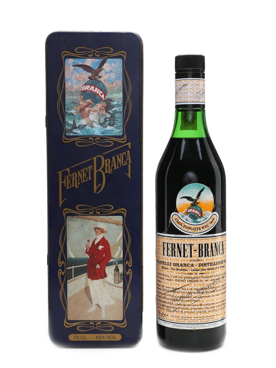 Fernet Branca  75cl / 45%