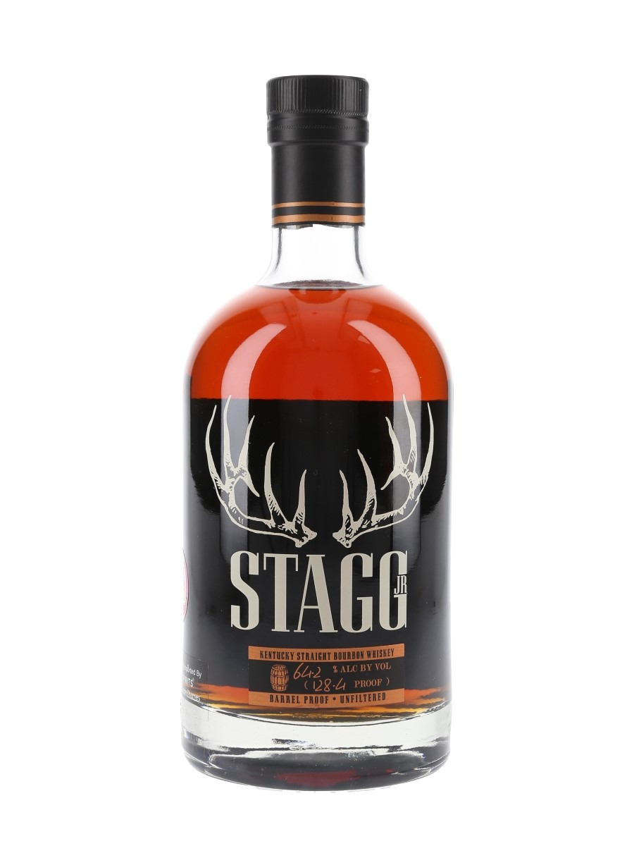 Stagg Jr Batch 13 Bottled 2019 75cl / 64.2%