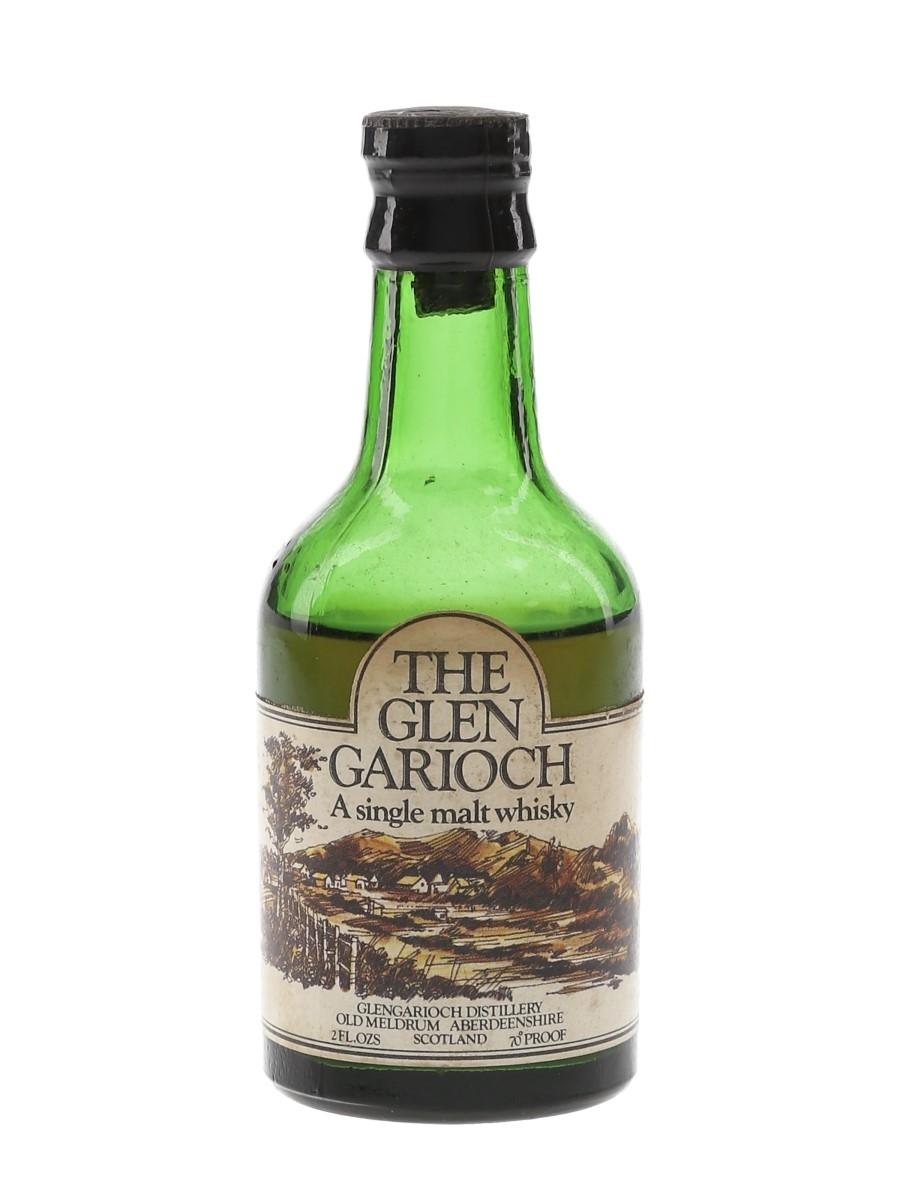 Glen Garioch Bottled 1960s 5.6cl / 40%