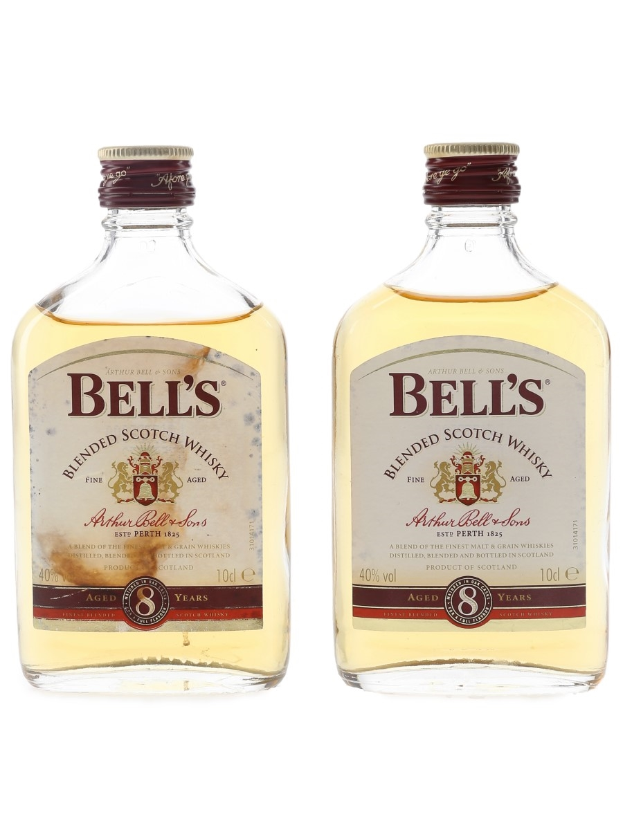 Bell's 8 Year Old Extra Special  2 x 10cl / 40%