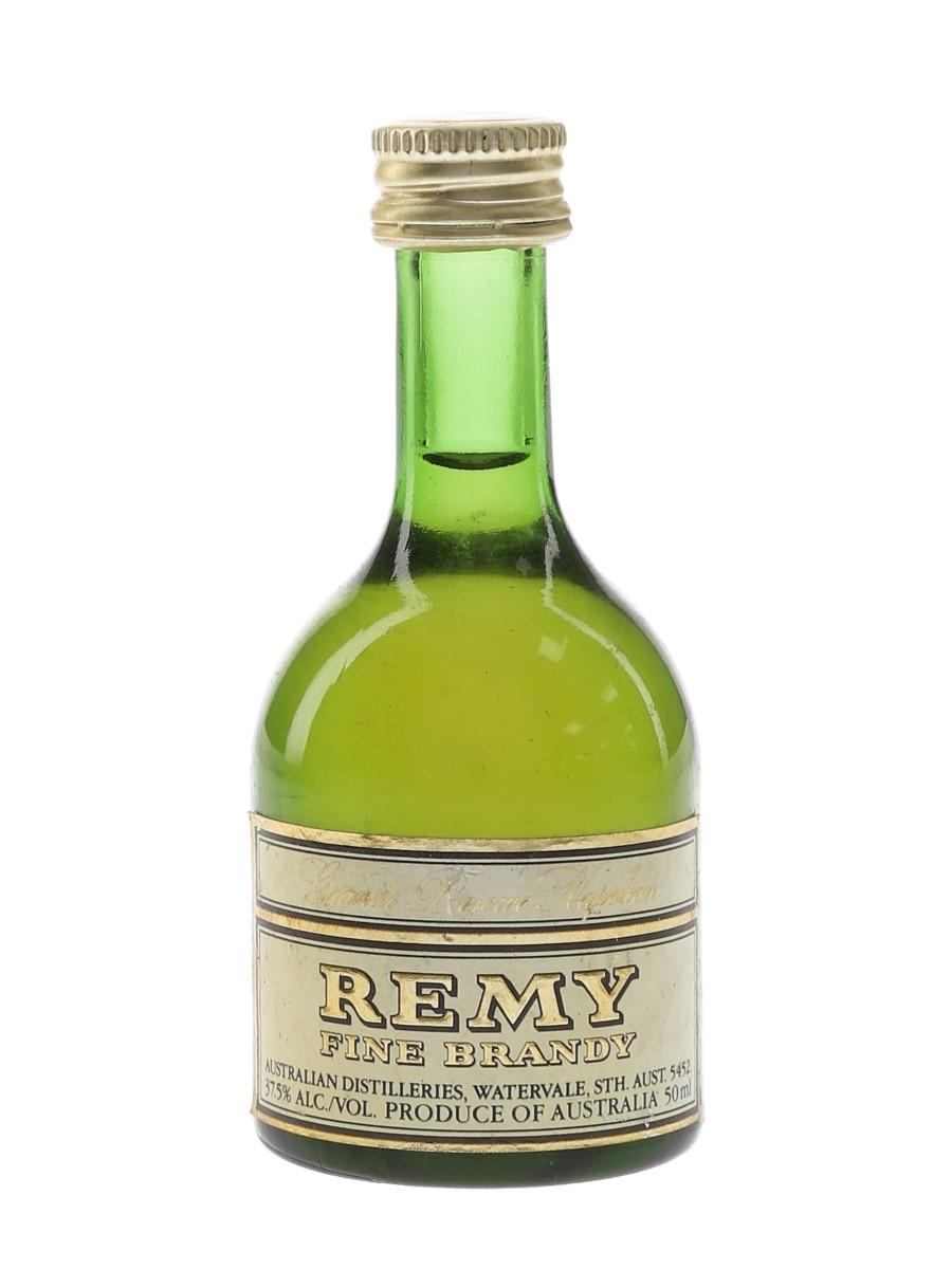 Remy Napoleon Australia 5cl / 37.5%