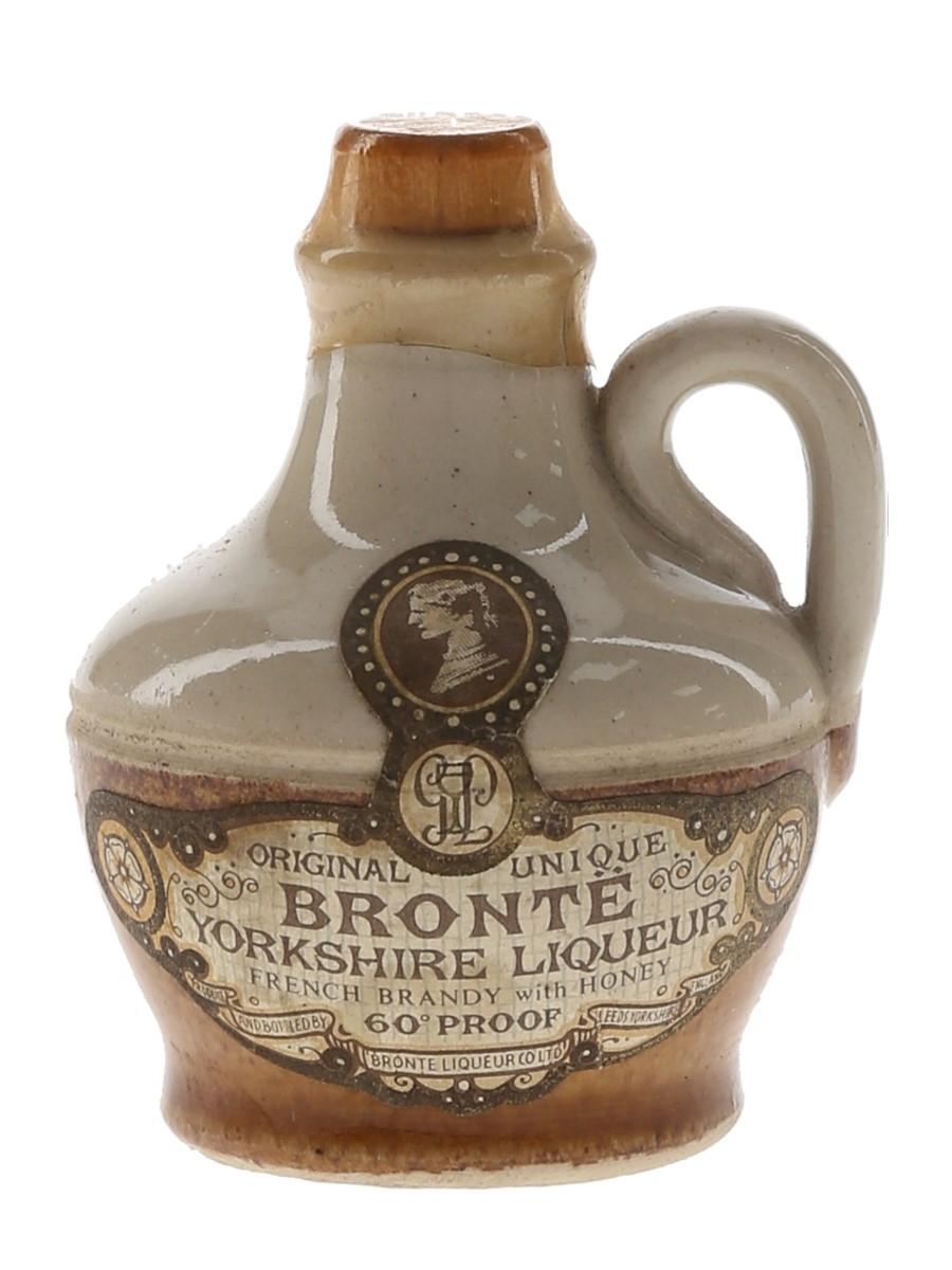 Bronte Original Yorkshire Liqueur Bottled 1970s 3cl / 34%