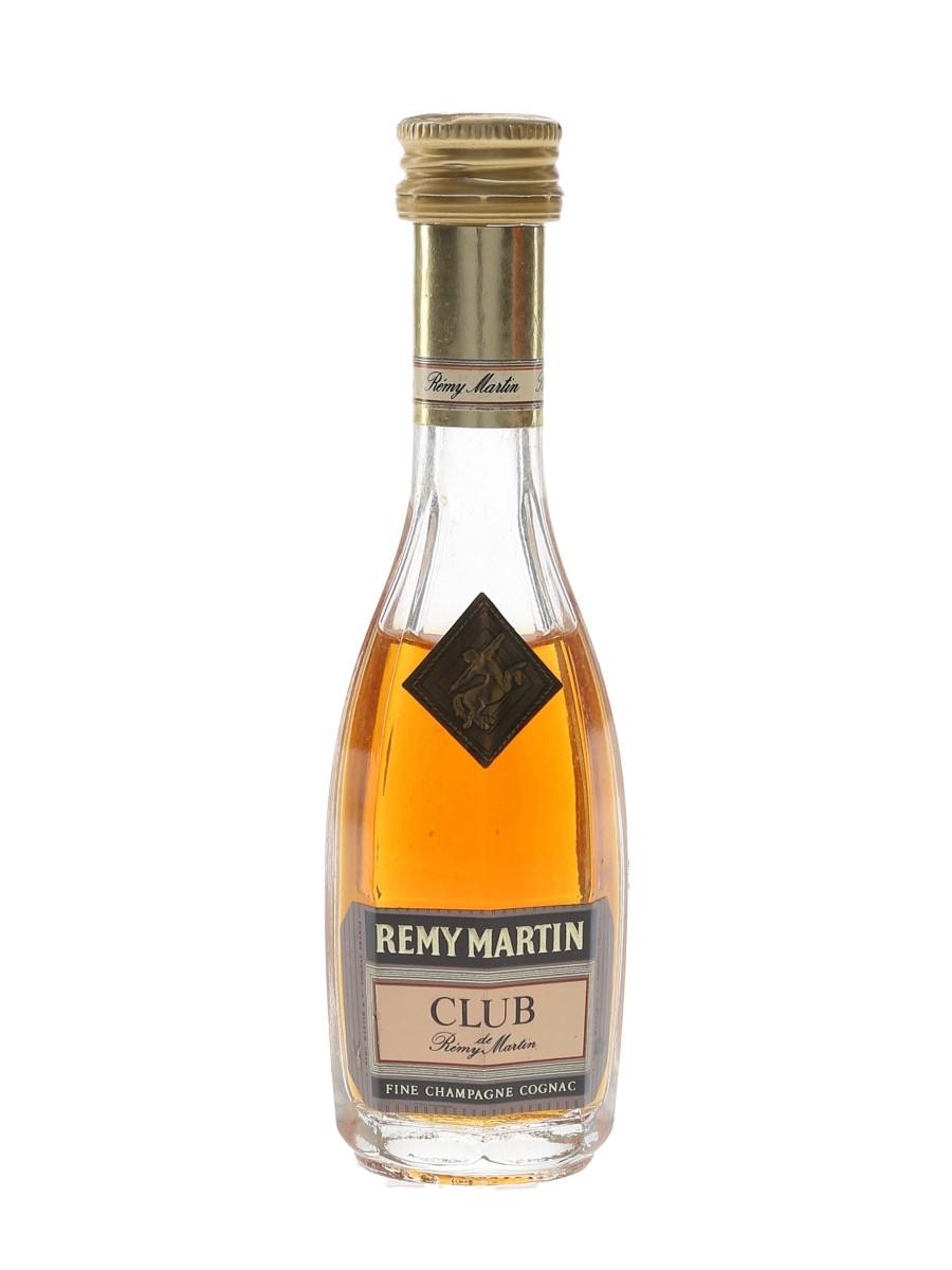 Remy Martin Club De Remy Martin  3cl / 40%