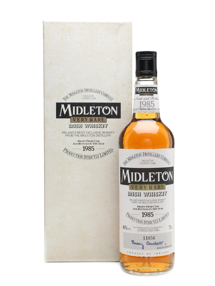 Midleton Very Rare Bottled 1985 75cl / 40%