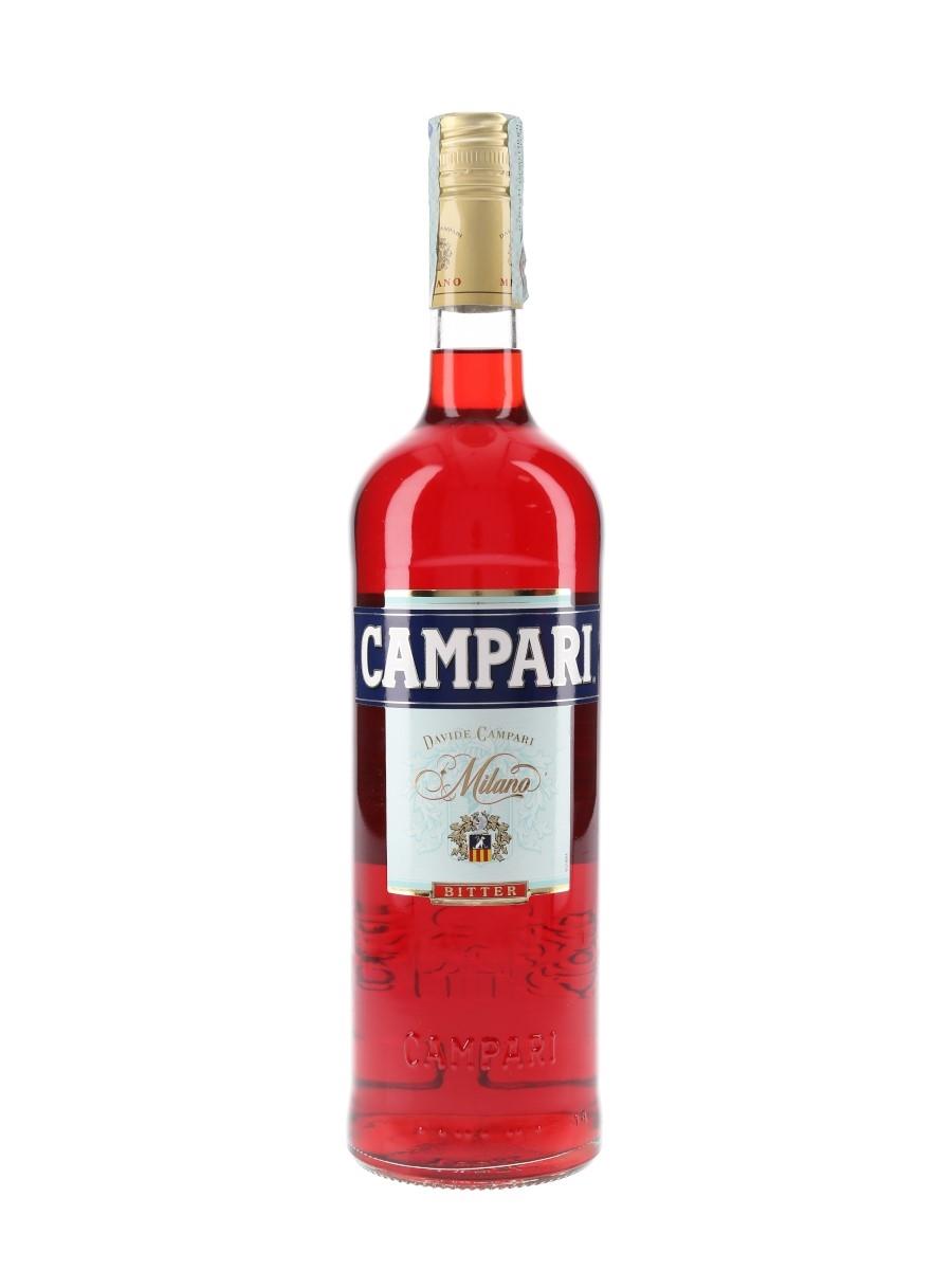 Campari Bitter  100cl / 25%