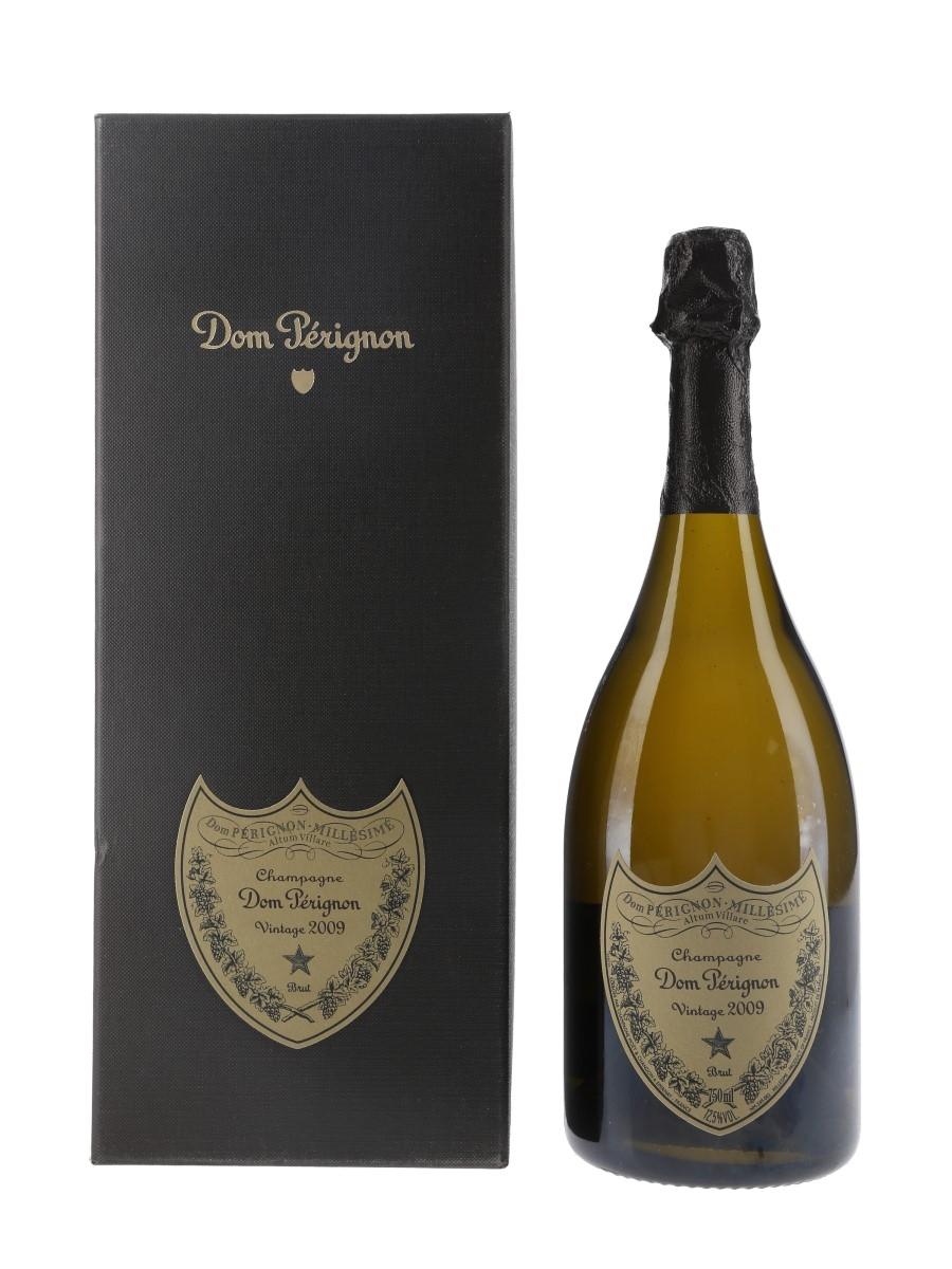 Dom Perignon 2009 Moet & Chandon 75cl / 12.5%