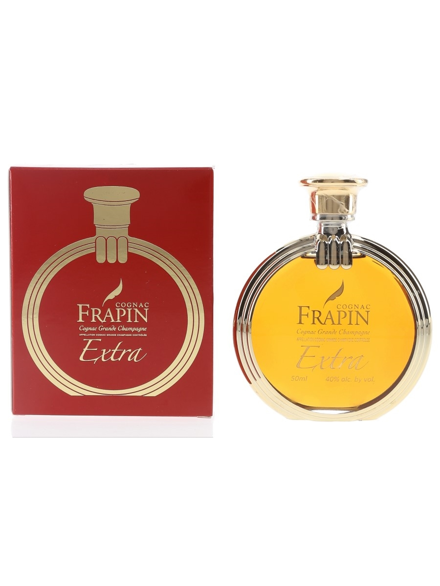 Frapin Extra Grande Champagne Cognac  5cl / 40%