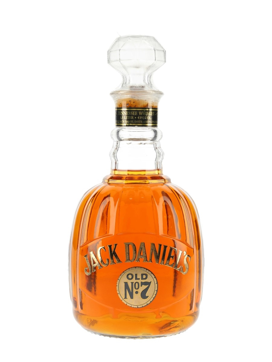 Jack Daniel's Maxwell House Large Format 150cl / 43%