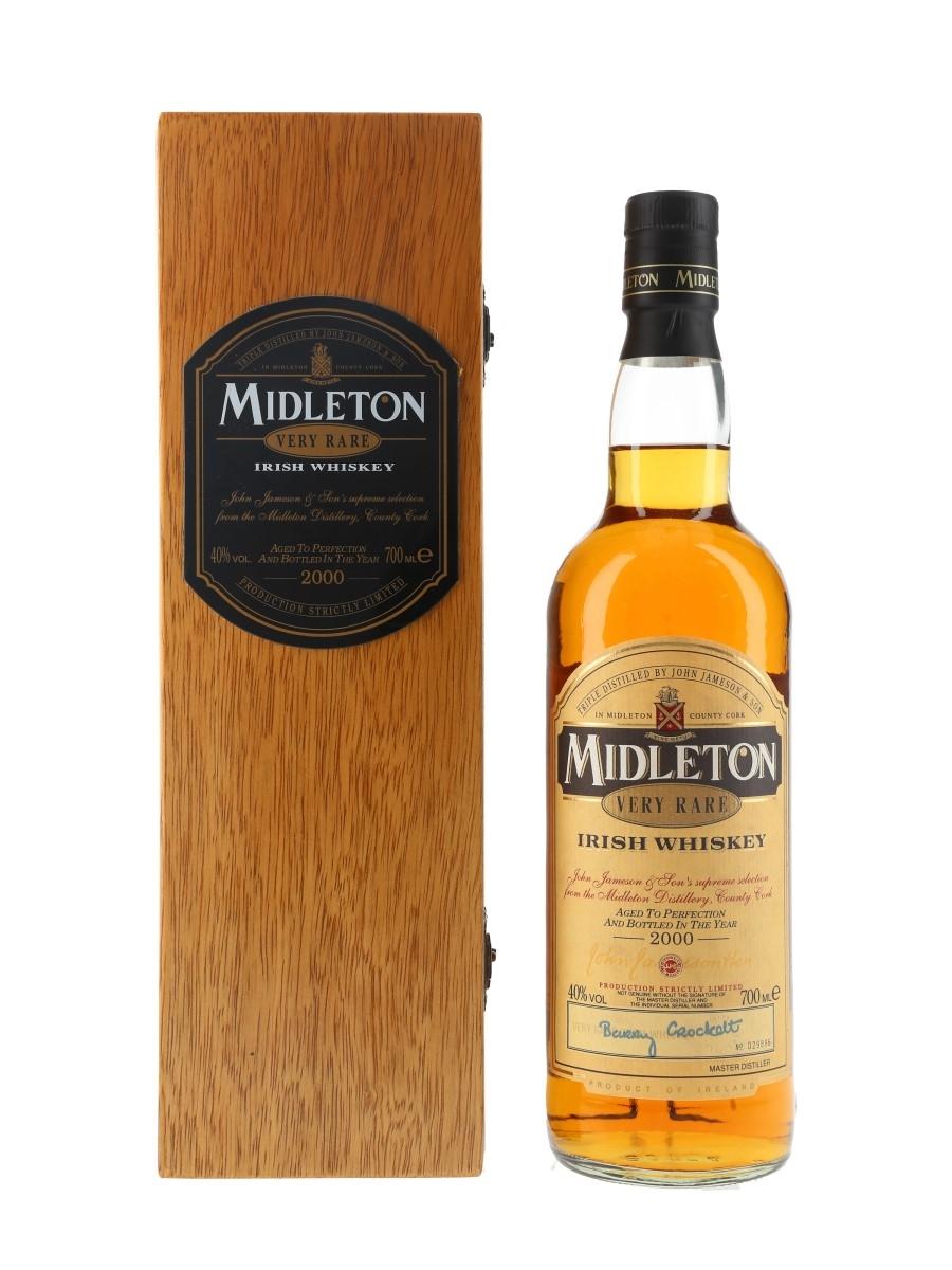 Midleton Very Rare Bottled 2000 70cl / 40%