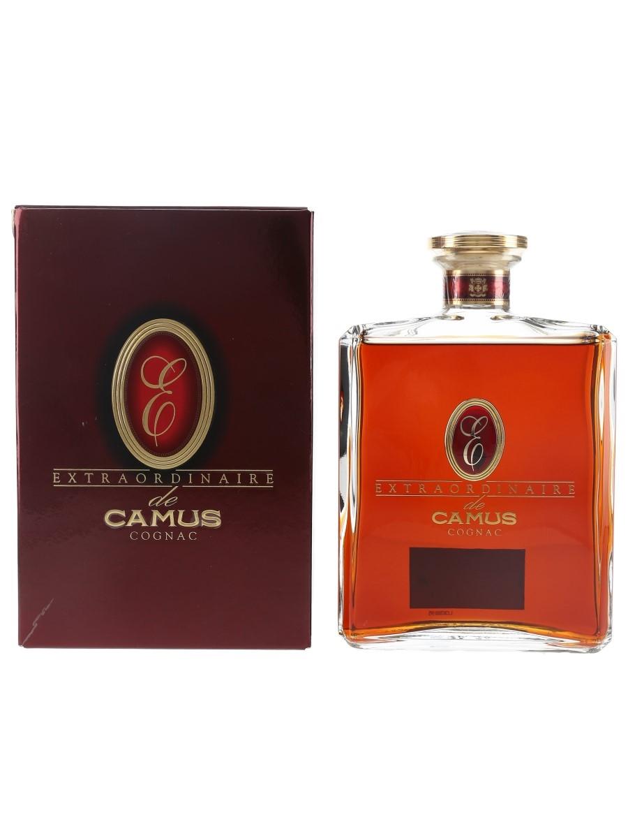 Camus Extraordinaire De Camus HKDNP 70cl / 40%