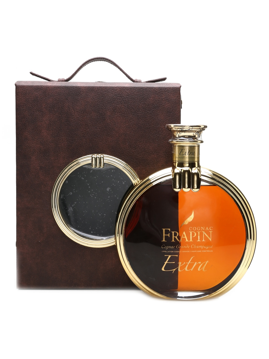 Frapin Extra Cognac  70cl / 40%