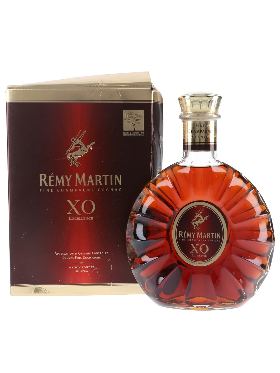 Remy Martin XO Excellence Bottled 2013 70cl / 40%