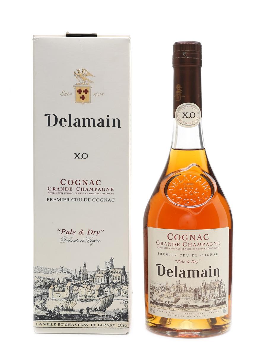 Delamain XO Cognac  70cl / 40%
