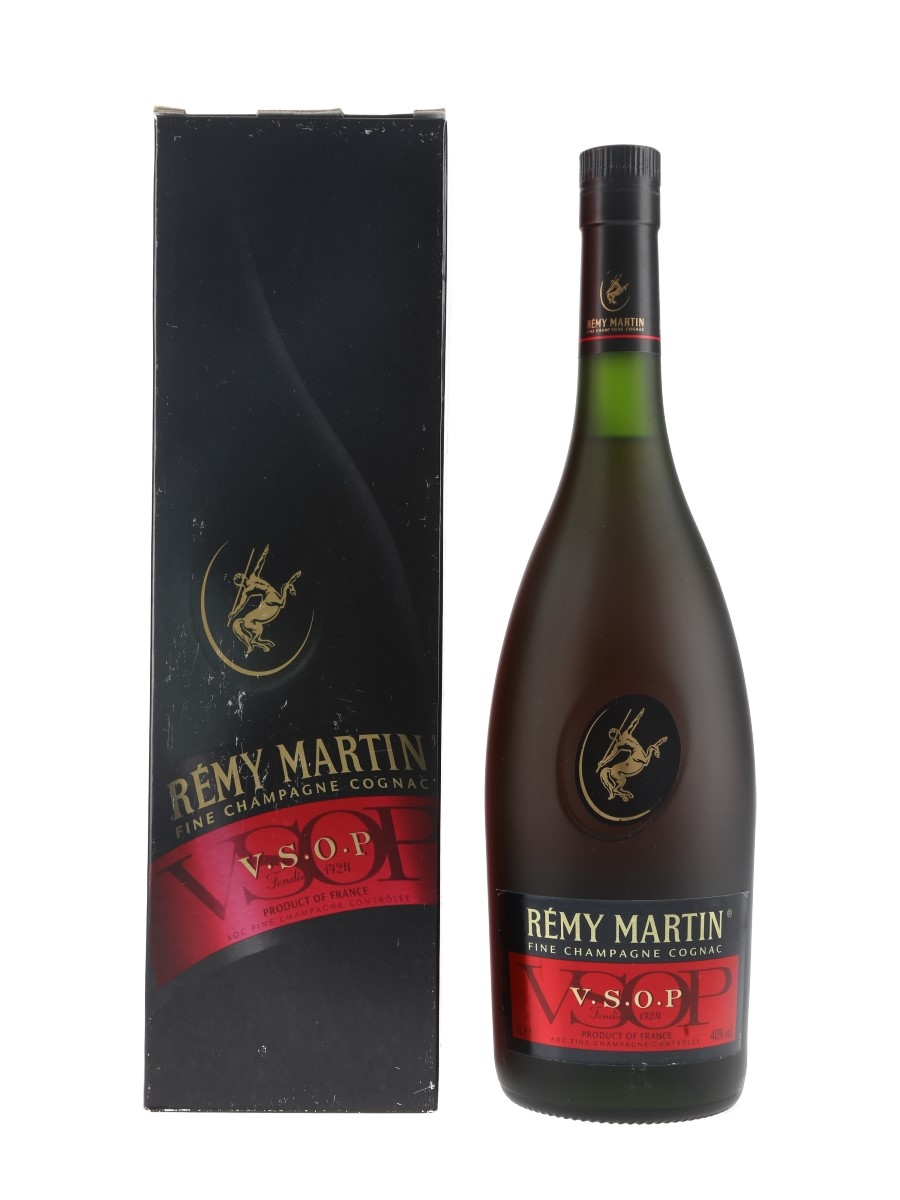 Remy Martin VSOP Bottled 2009 100cl / 40%