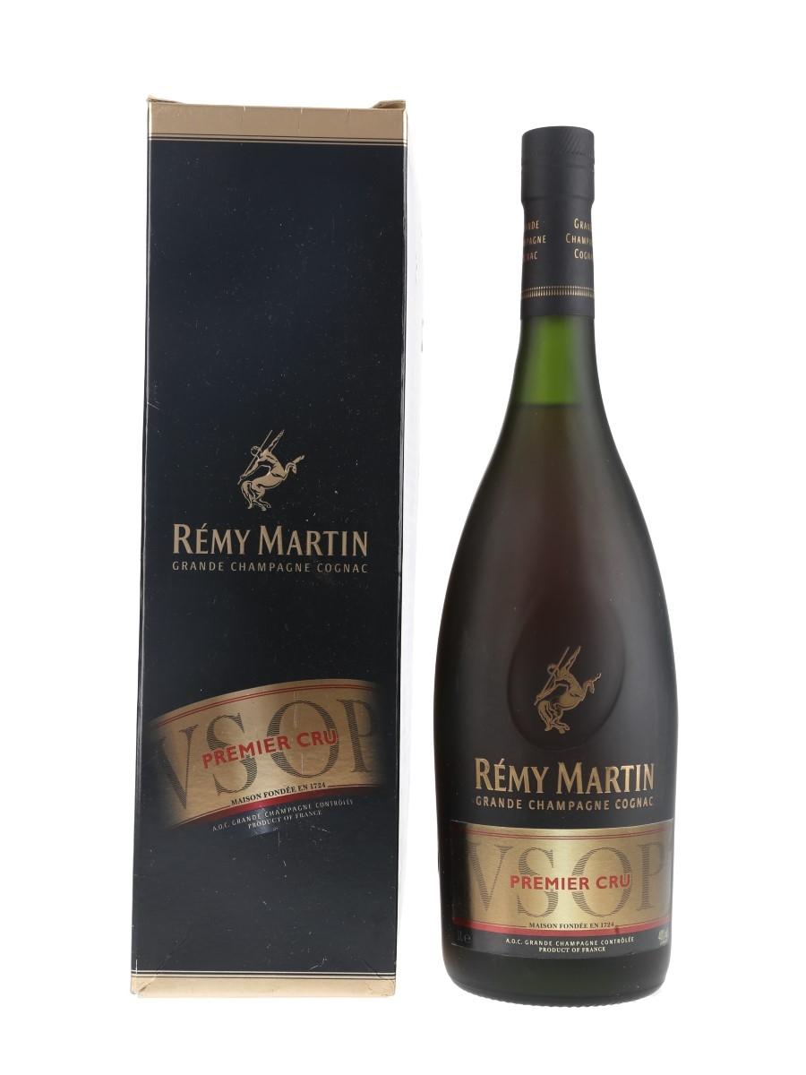 Remy Martin VSOP Premier Cru Bottled 2007 - Travel Retail 100cl / 40%