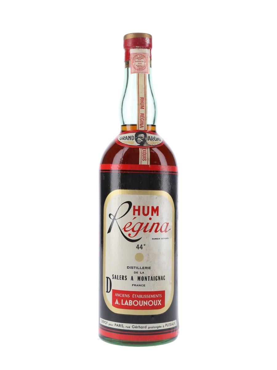 Labounoux Regina Rhum Bottled 1950s-1960s 100cl / 44%