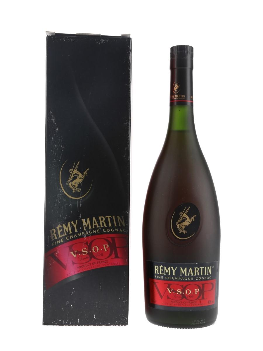 Remy Martin VSOP Bottled 2009 100cl / 40%