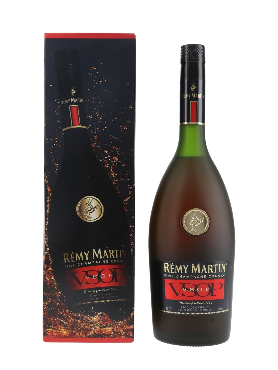 Remy Martin VSOP Bottled 2014 100cl / 40%