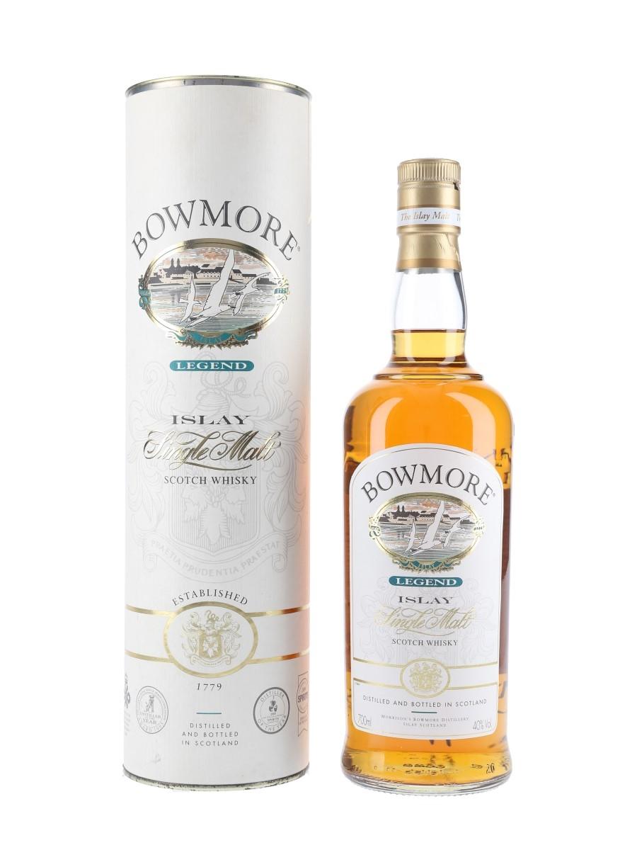 Bowmore Legend Bottled 2000s 70cl / 40%