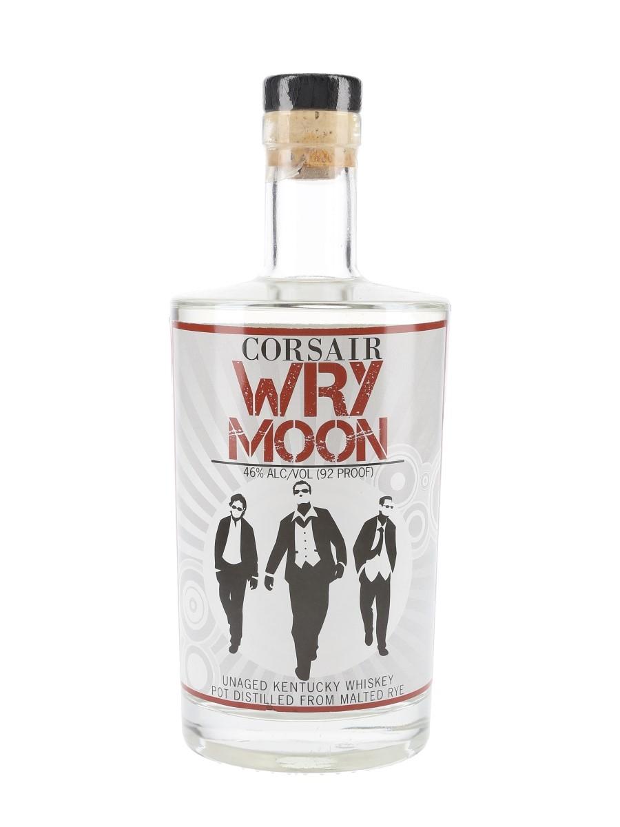 Corsair Wry Moon  75cl / 46%