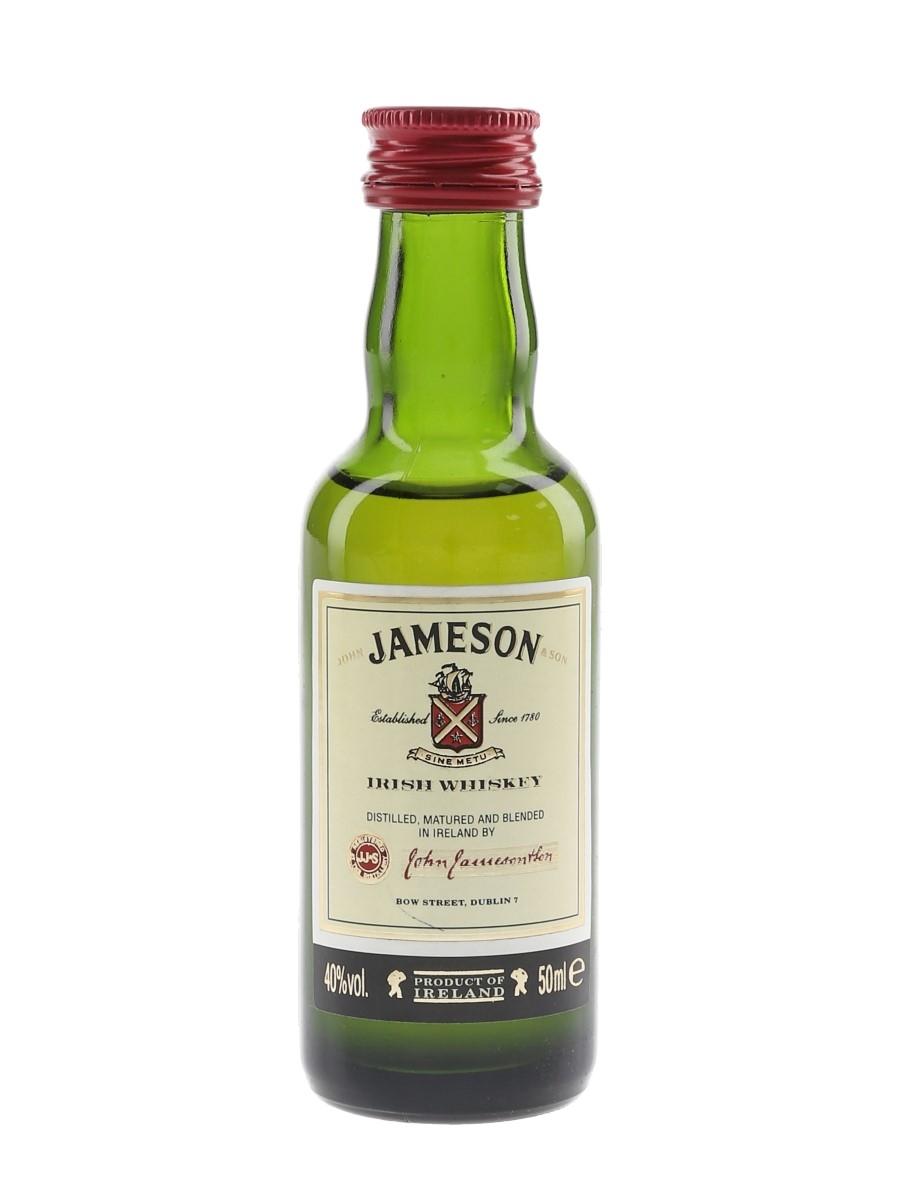 Jameson  5cl / 40%