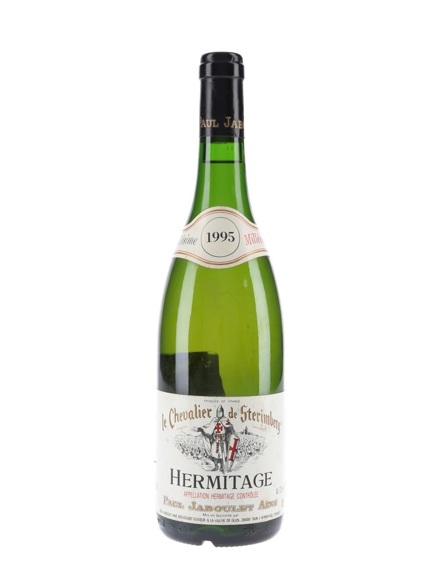Hermitage Chevalier De Sterimberg 1995 Paul Jaboulet Aine 75cl / 13.5%