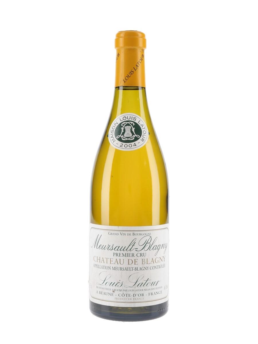 Meursault Blagny Premier Cru 2004 Louis Latour 75cl / 13.5%