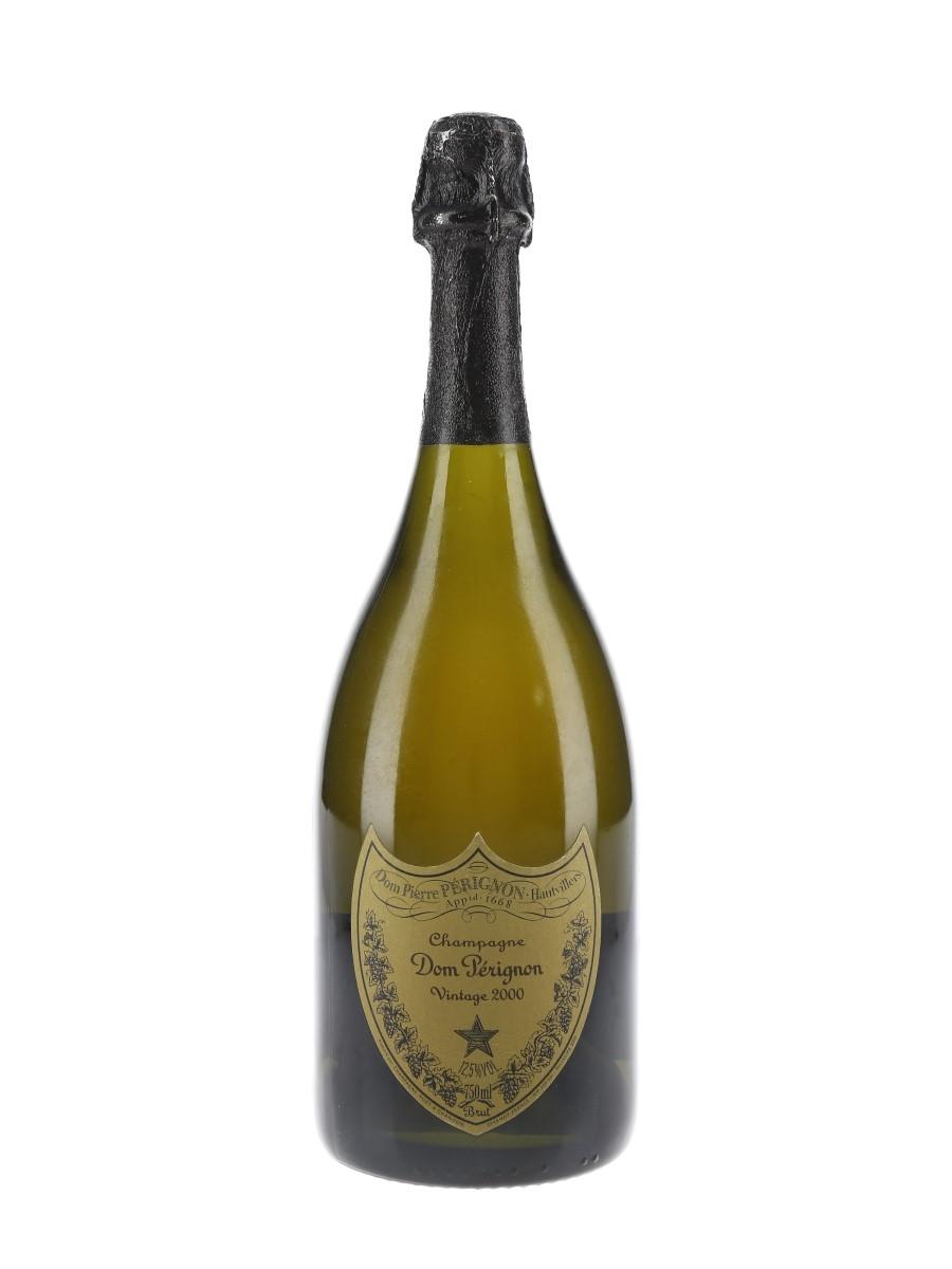 Dom Perignon 2000 Moet & Chandon 75cl / 12.5%