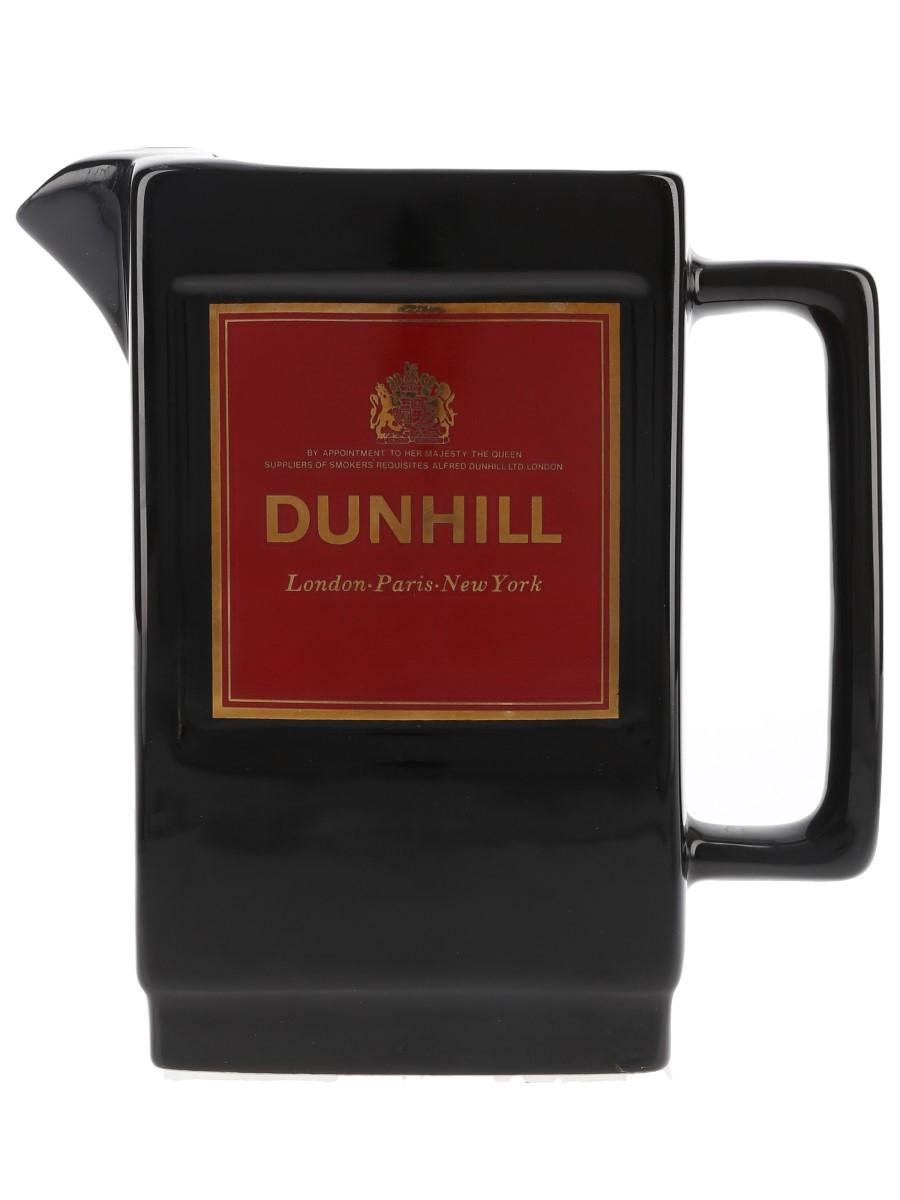 Dunhill Water Jug Wade PDM 17cm Tall