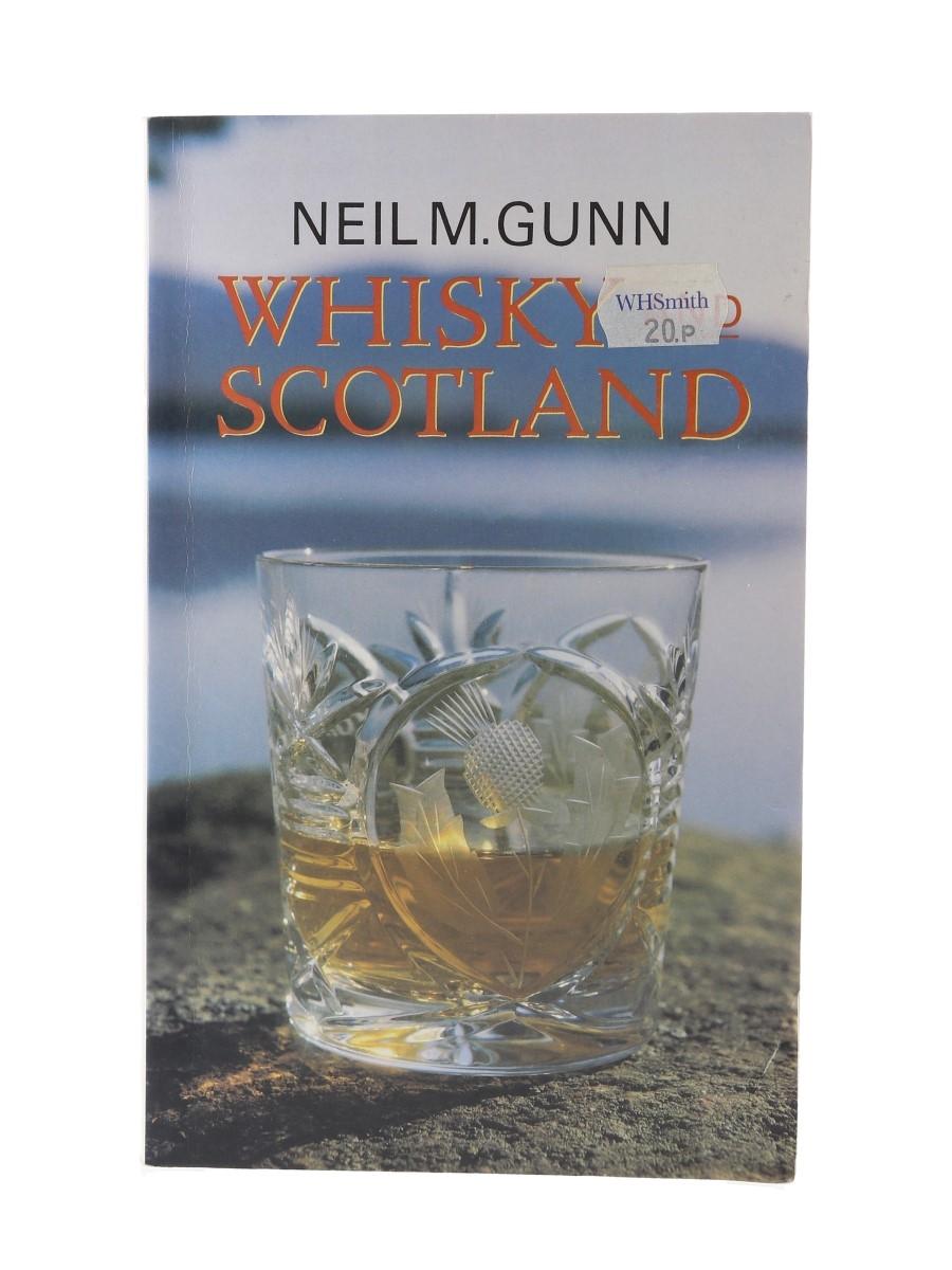 Whisky And Scotland Neil M Gunn