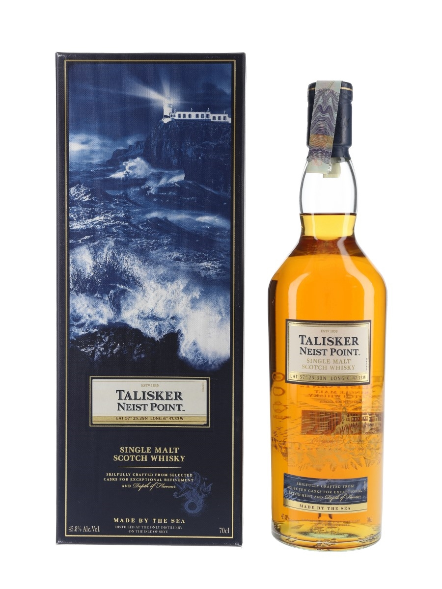 Talisker Neist Point  70cl / 45.8%