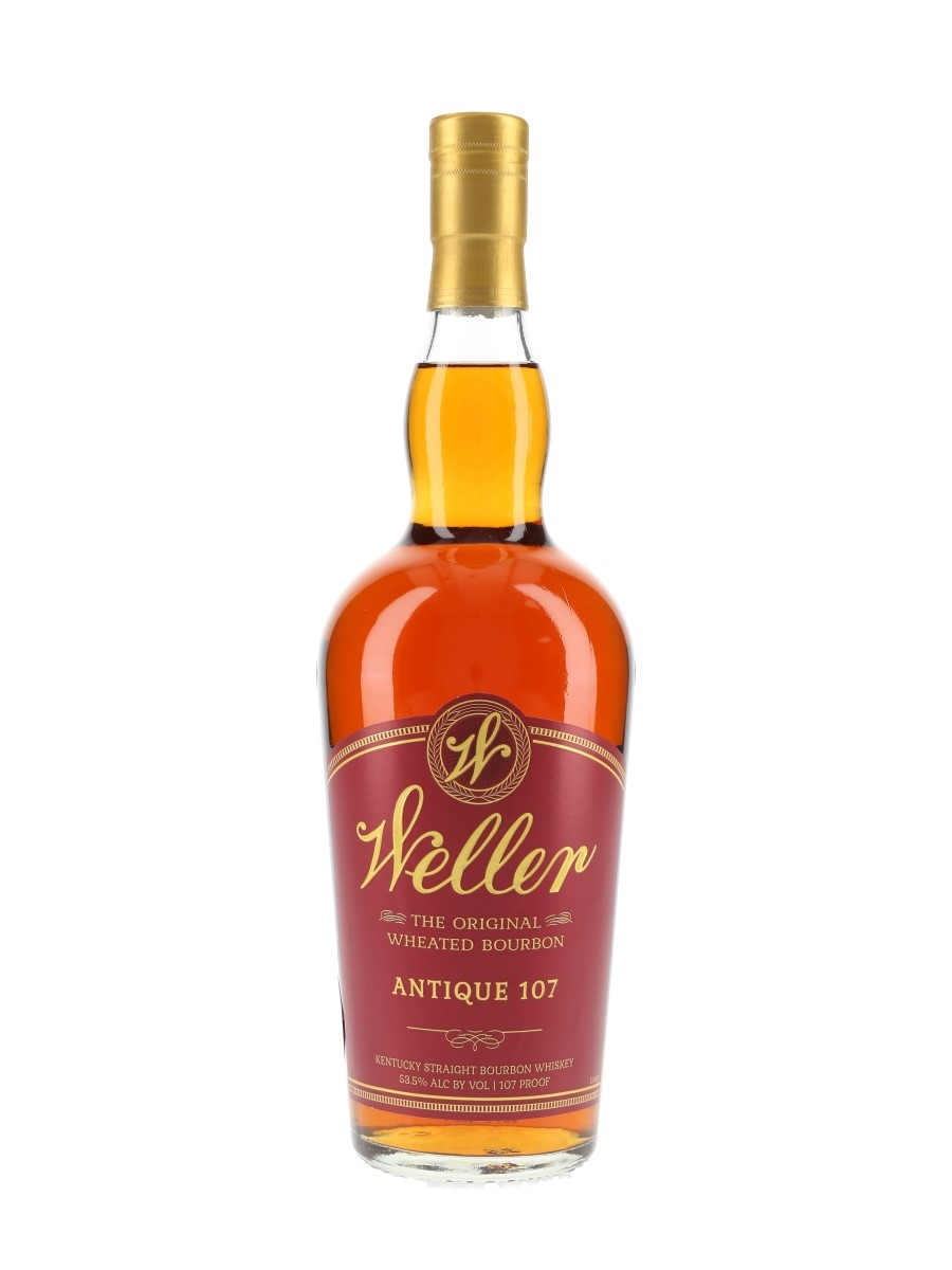 Weller Antique 107 Buffalo Trace 75cl / 53.5%