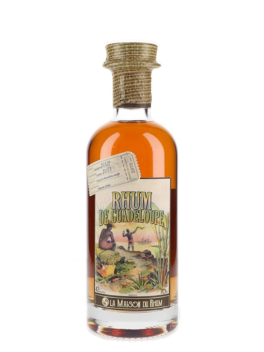 Damoiseau 2009 Rhum Bottled 2017 70cl / 42%