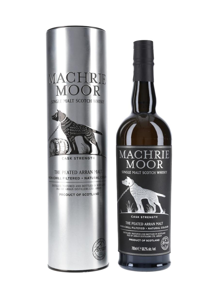 Arran Machrie Moor  70cl / 56.2%