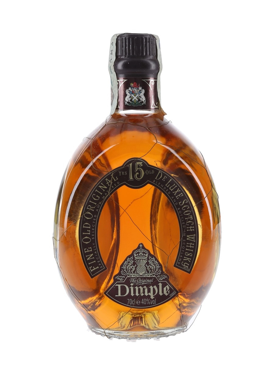 Haig's Dimple 15 Year Old  70cl / 40%