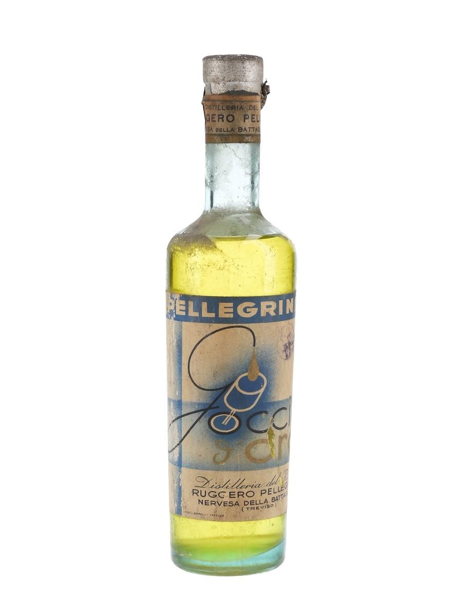 Pellegrini Goccia D'Oro Bottled 1947-1949 25cl / 42%
