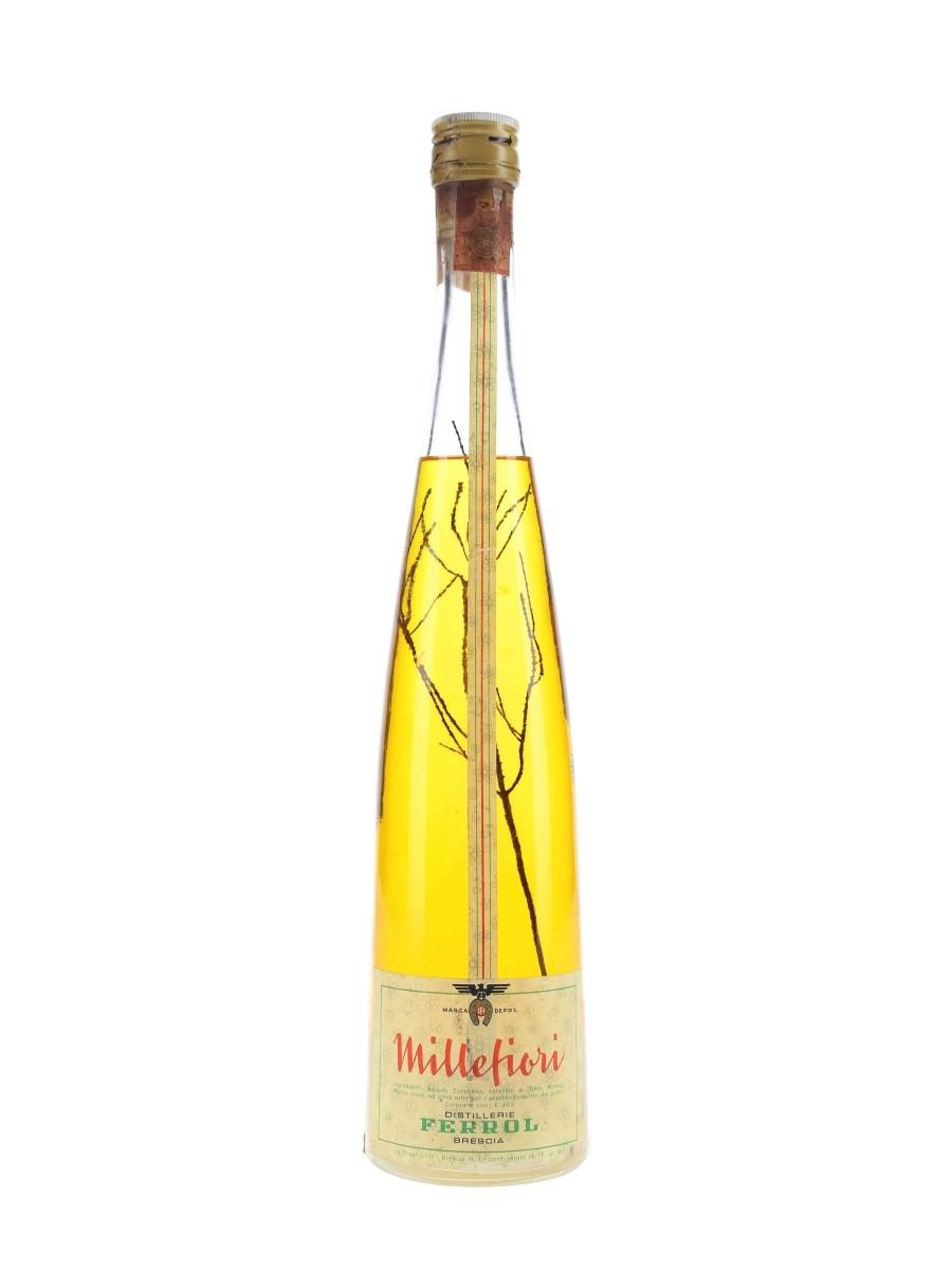Ferrol Millefiori Bottled 1960s 75cl / 40%