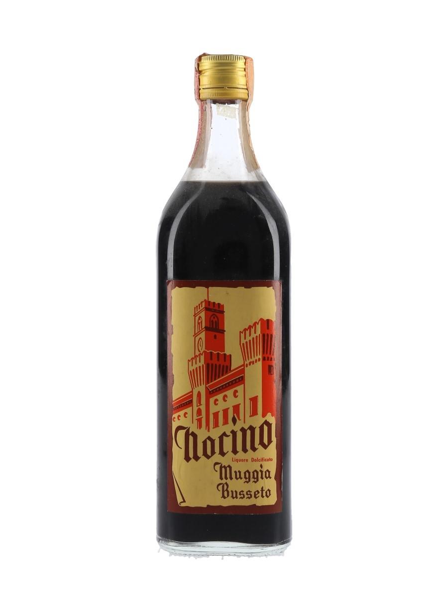 Nocino Liqueur Bottled 1980s 75cl / 40%