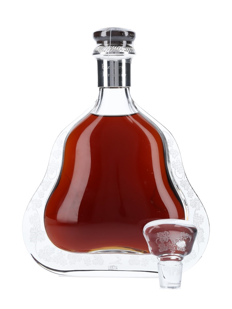 Richard Hennessy Crystal Decanter 70cl / 40%