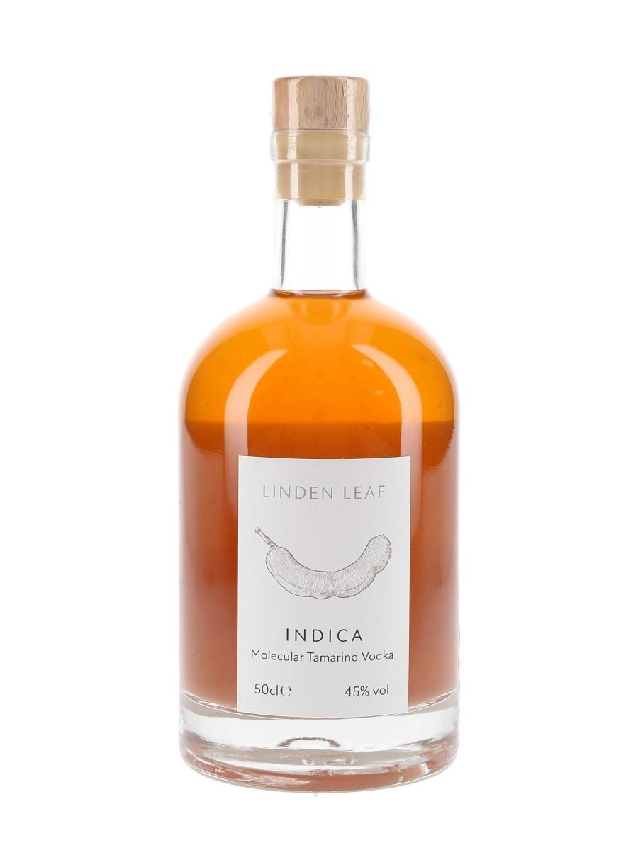 Linden Leaf Indica Molecular Tamarind Vodka  50cl / 45%