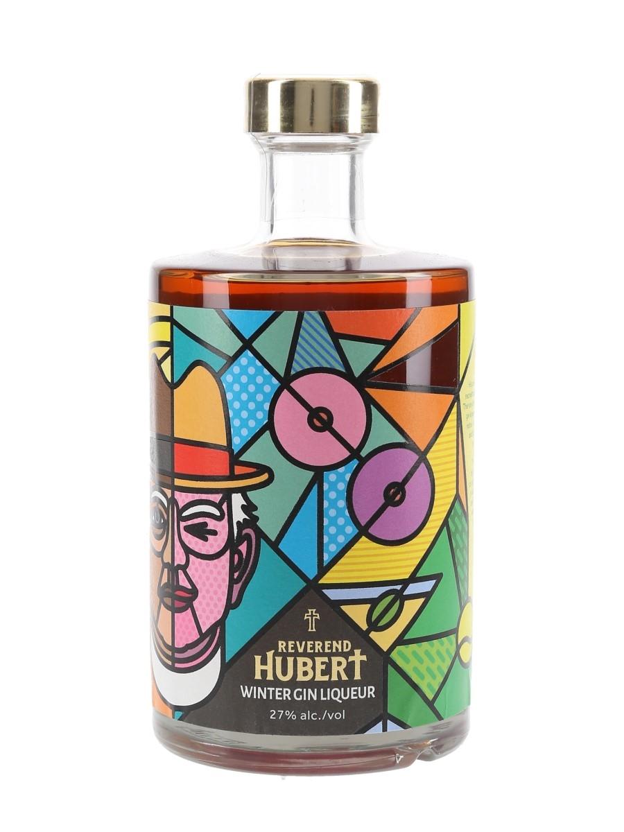 Reverend Hubert Winter Liqueur  50cl / 27%
