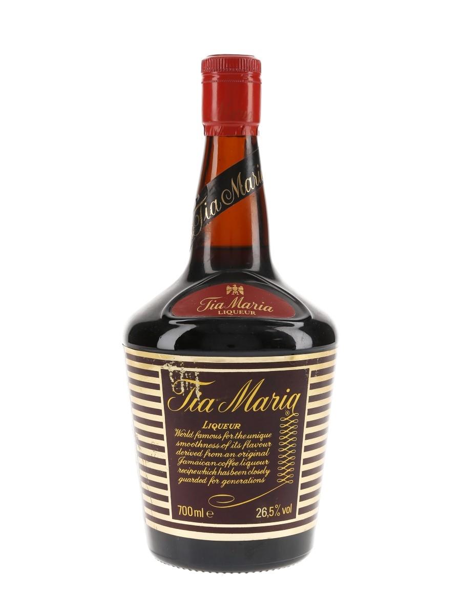 Tia Maria Bottled 1990s 70cl / 26.5%